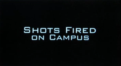 Link to Shots Fired Training Video for Students